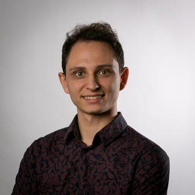 Alexey Khazov