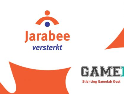 SPOTLIGHT: THE JARABEE PROJECT